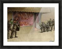 SWAT Impression et Cadre photo
