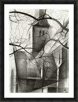 Rijswijk - 04-12-15 Picture Frame print