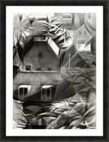 Leiden - 11-11-15 Picture Frame print