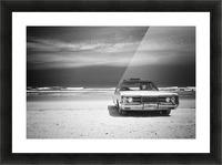 Daytona Beach 2 Impression et Cadre photo