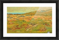 Near St Ives Picture Frame print