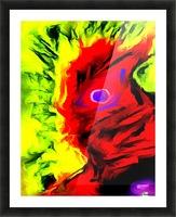 rigo Picture Frame print