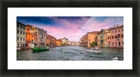Venice Picture Frame print