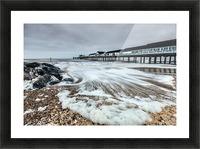 Southwold Pier, UK  Picture Frame print
