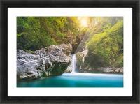 SanB Picture Frame print