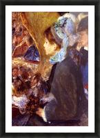 Le Cafe Concert by Renoir Picture Frame print