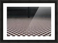 the hypnotic floor Impression et Cadre photo