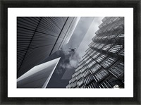Skyway Picture Frame print
