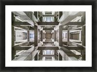 ceiling Impression et Cadre photo