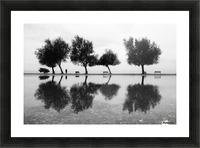 KarAŸA±yakalA±lar Picture Frame print