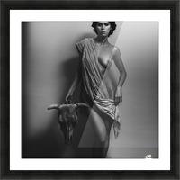 Nemesis Picture Frame print