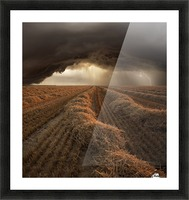 Untitled Picture Frame print