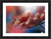 Inmost... Picture Frame print
