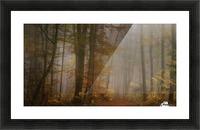 my november Picture Frame print