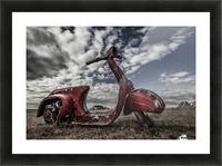Framed Memories Impression et Cadre photo