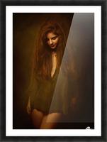 Lia Picture Frame print