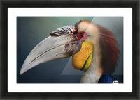 Jabrix Picture Frame print