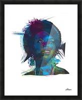 Nina Simon Art  Picture Frame print