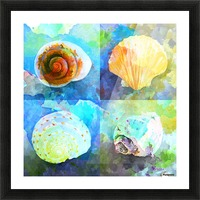 Art207 Impression et Cadre photo