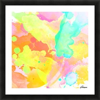 Art218 Picture Frame print