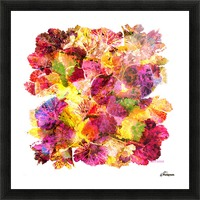 Art222 Picture Frame print