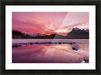 Spellbinding Picture Frame print