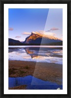 Banff National Park, Alberta, Canada Picture Frame print