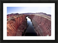 Grand Canyon, Arizona, Usa Picture Frame print
