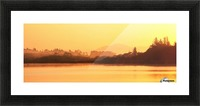 Oysterbed, County Kerry, Ireland, Near Sneem Picture Frame print