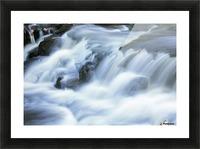 Killarney, Co Kerry, Ireland, O'sullivans Cascade In Killarney National Park Picture Frame print