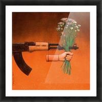 Armistice Picture Frame print