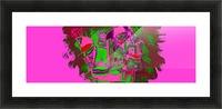Fascia Picture Frame print