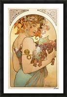 Fruit, 1897 Picture Frame print