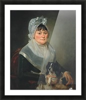 Ann Constable Picture Frame print