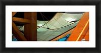 Multi Dimensional Picture Frame print