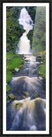 Ardara, Co Donegal, Ireland; Waterfall Picture Frame print