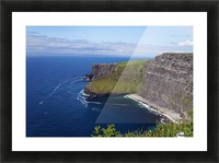 Cliffs of Moher, Ireland Picture Frame print