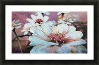 walmartwhite22 Picture Frame print