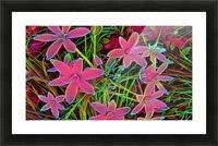 radiantplant Picture Frame print
