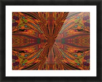 The Goddess PSYKHE 2 Picture Frame print