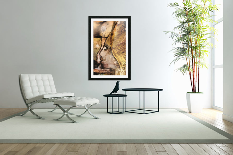 Activation  in Custom Picture Frame