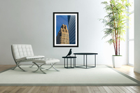Different Times c  Acrylic Print