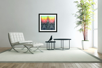 Rise to a New Dawn  Acrylic Print