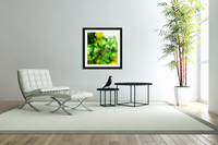 Jungle Love  Acrylic Print
