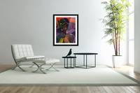 3000 AND BEYOND  Acrylic Print