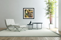 Seduction  Acrylic Print