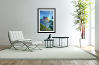 Withstanding the Test of Time  Acrylic Print