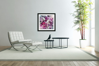Unexpected visitor  Acrylic Print