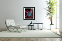 Encounter With A Moment  Acrylic Print