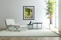 In a glass  Acrylic Print